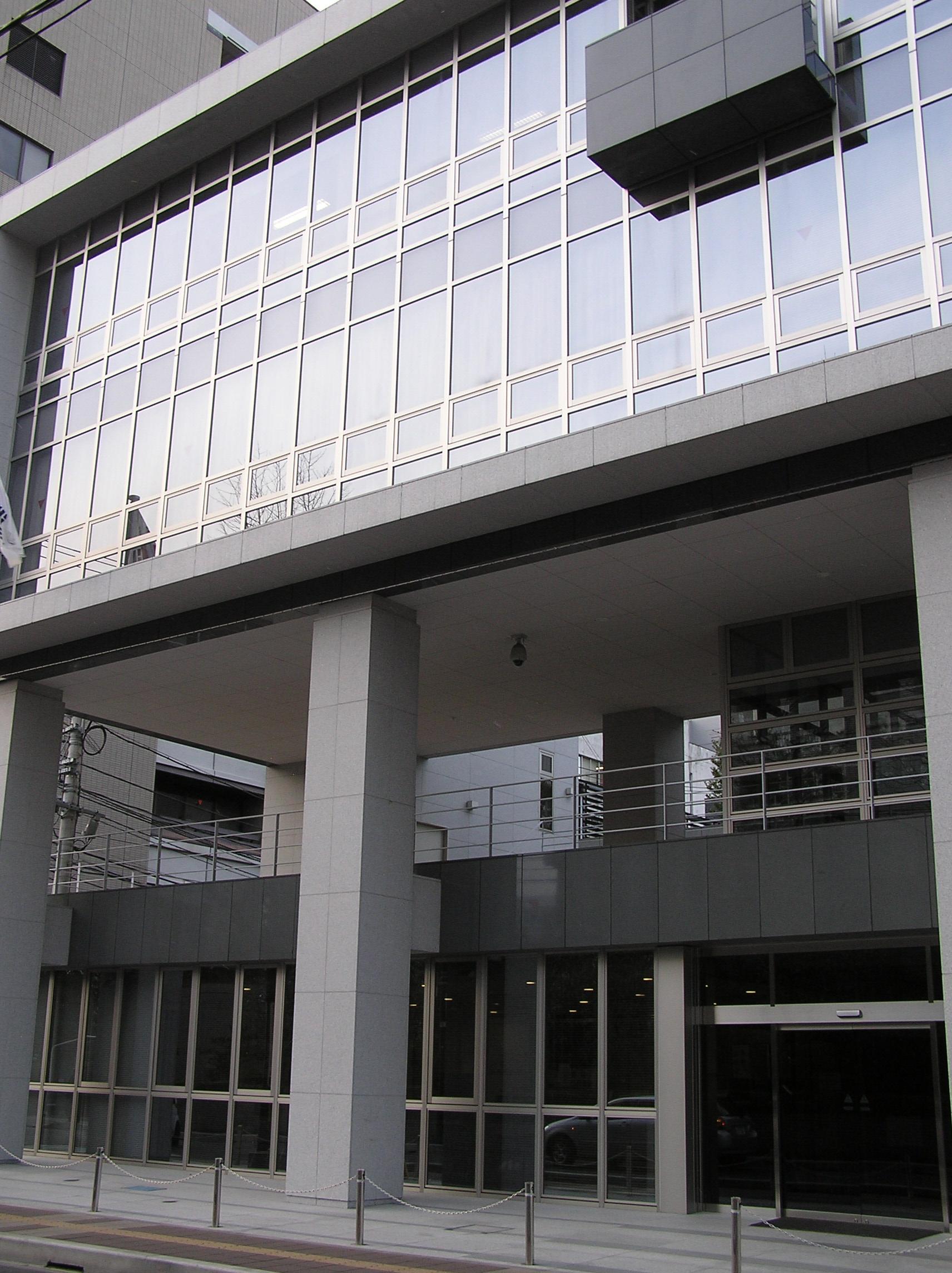ガラスフィルム施工例 宮城県仙台市