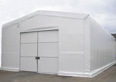 テント倉庫参考価格